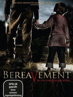 Bereavement - In den Händen des Bösen