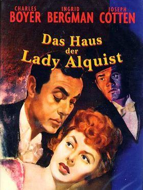 Das Haus der Lady Alquist