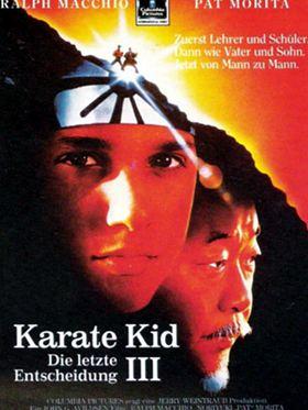 Karate Kid Iii – Die Letzte Entscheidung