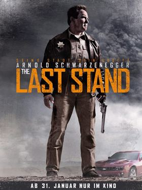 The Last Stand Besetzung