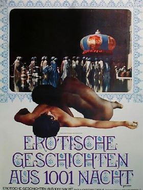 Erotische Geschichten aus 1001 Nacht