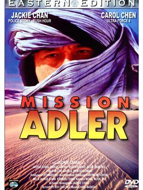 Mission Adler