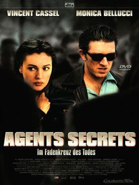 Agents Secrets – Im Fadenkreuz Des Todes
