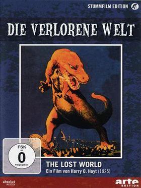Die Verlorene Welt Film