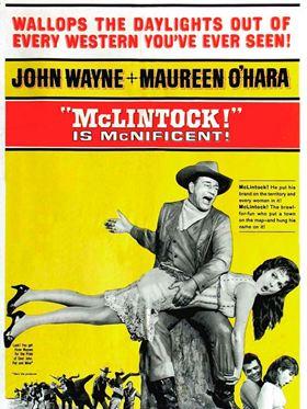 maclintock besetzung