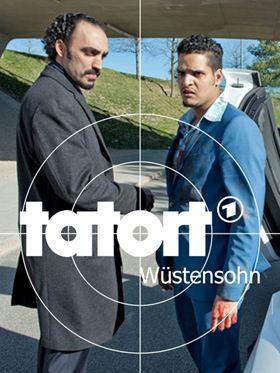 Tatort: Der Wüstensohn