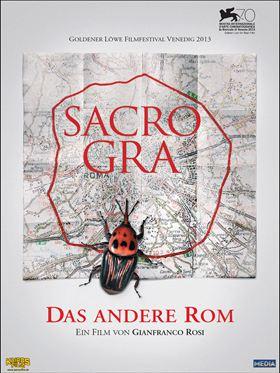 Das andere Rom - Sacro Gra