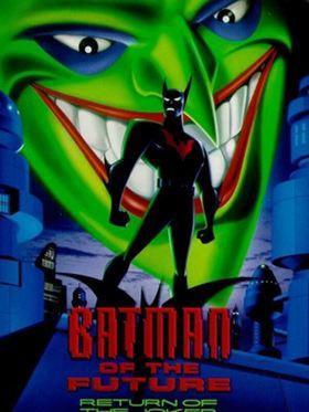 batman forever bruce wayne als kind