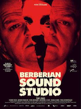 Berberian Sound Studio