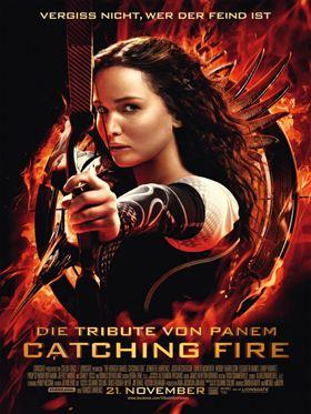 Die Tribute von Panem 2 - Catching Fire