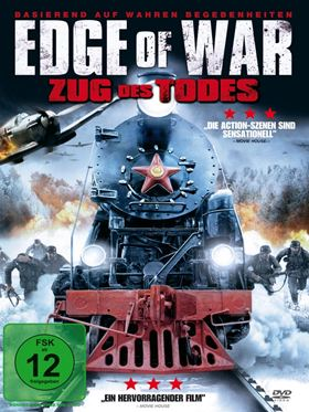 Edge of War - Zug des Todes