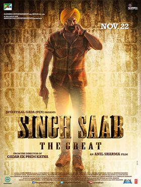 Singh Saheb The Great