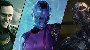 Alle Bösewichte des Marvel Cinematic Universe gerankt – vom schlechtesten bis zum besten!