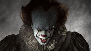 """Ein Clown auf der Lauer: Neues Bild zu Stephen Kings """"Es"""" lässt einen erschaudern"""