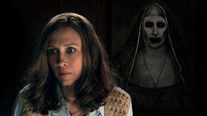 """Erfolgreicher als die """"Paranormal Activity""""-Filme: """"Conjuring""""-Reihe ist zweiterfolgreichstes Horror-Franchise aller Zeiten"""