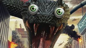 """Anaconda"" trifft ""Straight Outta Compton"": Erster Trailer zur Spoof-Komödie ""Snake Outta Compton"""