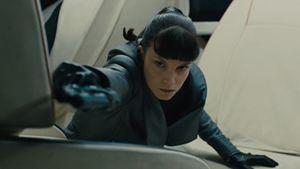 """""""Verschwörung"""": Sylvia Hoeks aus """"Blade Runner 2049"""" verhandelt über Rolle im """"Verblendung""""-Nachfolger"""