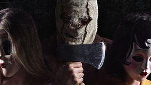 """The Strangers 2: Prey At Night"": Neues Poster zur Fortsetzung des Horror-Hits"