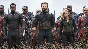 """Neuer """"Avengers 3""""-Trailer erreicht Platz 3 der ewigen Bestenliste"""