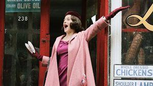 """The Marvelous Mrs. Maisel"": 2. Staffel der Hit-Serie startet noch 2018"