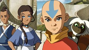 """Netflix plant """"Avatar - Der Herr der Elemente""""-Realserie"""