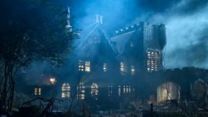 "Halloween auf Netflix: Deutscher Trailer zur Horror-Serie ""Spuk in Hill House"""