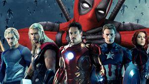 Deadpool bald ein Avenger? Disney-Boss öffnet die Tür