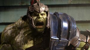 """Der Hulk in """"Avengers 4"""": Vom Wüterich zum Professor?"""