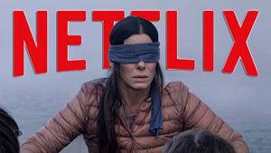 """Nach """"Bird Box""""-Erfolg: Netflix macht nächsten Film mit Sandra Bullock"""
