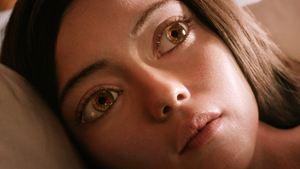 """""""Alita: Battle Angel"""": Das hat es mit den großen Augen der Titelheldin wirklich auf sich"""