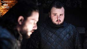 """""""Game Of Thrones"""": Das steckt wirklich hinter Sams Worten an Jon"""