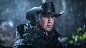 """Sylvester Stallone will """"City Cobra""""-Reboot und lässt Hintertür für neuen """"Rocky""""-Film offen"""
