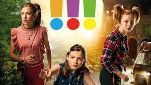 """Die weibliche Antwort auf """"Die Drei ???"""": Erster Trailer zu """"Die Drei !!!"""""""