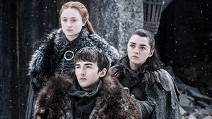 """Emmys 2019: """"Game Of Thrones"""" stellt einen Rekord auf - mit 32 (!) Nominierungen"""
