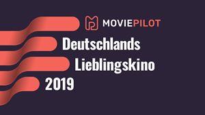Deutschlands Lieblingskino: Das sind die 100 beliebtesten Kinos!