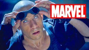 Vin Diesel soll zweite Marvel-Rolle spielen: Sein Casting wäre ein Geniestreich
