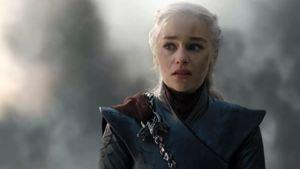 """Game Of Thrones"": So früh wurde Daenerys"