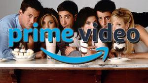 """Neu bei Amazon Prime Video im November 2019: """"Friends"""", """"Herr der Ringe"""" und viel mehr"""