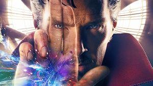 "So anders soll ""Doctor Strange 2"" werden: Das gab"