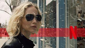 """""""Armageddon""""-Szenario als Komödie: Jennifer Lawrence macht ihren ersten Netflix-Film"""