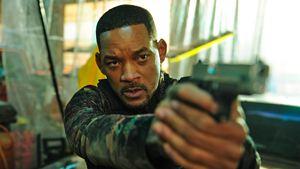Kino oder Streaming? Rekord-Bieter-Streit um Sklaverei-Action-Thriller mit Will Smith