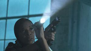 """""""Body Cam"""": Im Trailer zum Kino-Horror sterben Polizisten auf unheimliche Art"""