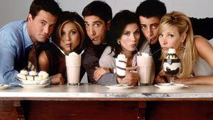 """Friends""-Reunion: Rachel, Ross & Co. werden nicht zurückkehren"