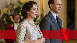 """Netflix-Hit """"The Crown"""" geht doch noch länger – aber weiter ohne Meghan und Co."""
