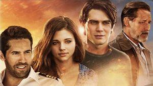 """Nach 4 Jahren im Giftschrank: Trailer zum Actionfilm """"Dead Reckoning"""" mit Scott Adkins und """"Riverdale""""-Star K.J. Apa"""