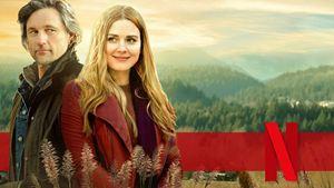 """Nach dem Cliffhanger-Ende der 2. Staffel """"Virgin River"""": Wie und wann geht es mit Season 3 auf Netflix weiter?"""
