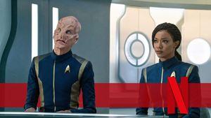 """""""Star Trek: Discovery"""" auf Netflix: Das steckt hinter dem verwirrenden Titel der neuesten Folge"""