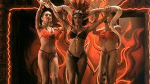 """Gute Nachrichten für Fans: Robert Rodriguez macht neue Serie zum Horror-Kultfilm """"From Dusk Till Dawn"""""""