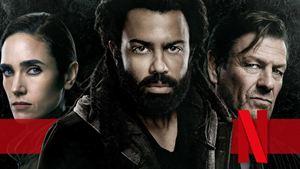 """Neu auf Netflix: Staffel 2 der Sci-Fi-Dystopie """"Snowpiercer"""" startet mit einem Riesen-Twist"""