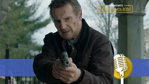 """""""Honest Thief"""": Wie gut ist der neue Liam-Neeson-Actioner?"""